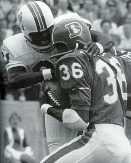eb8b8965 Endzone's Denver Broncos Game-Used News Archives